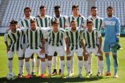 XI vs Extremadura